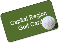 Capital Region Golf Card