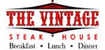 The Vintage Steakhouse