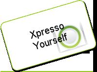Xpresso Yourself