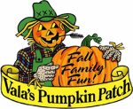 Vala�s Pumpkin Patch