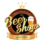 1500 ESPN - Beer Show Beer Tour Card