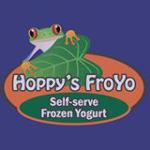 Hoppy&#39s Fro Yo