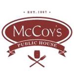 McCoy&#39s Public House