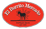 El Burrito Mercado - St. Paul Location Only