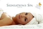 Skinsations Spa
