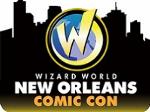 Comic Con New Orleans - 1/9/15