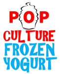 POP Culture Frozen Yogurt