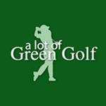 Burnsville Indoor Golf (A Lot of Green Golf)
