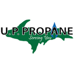 UP Propane - Champion - Bulk Propane Purchase for New Bulk Propane Customers Only