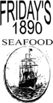 Friday's 1890 Seafood
