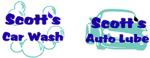 Scott�s Car Wash and Lube