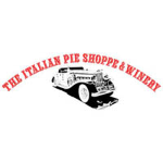 Italian Pie Shoppe - Eagan and St. Paul, MN Locations Only