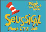 Mohawk Trail Regional High School presents - Seussical the Musical March 7