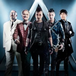 The Illusionists at Ordway Wednesday, March 25, 2015, 7:30PM Performance