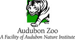 Audubon Zoo Family 4-Pack