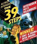 The Outrageous Misfortunates Presents The 39 Steps April 10