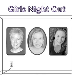 The Happier Valley Comedy Show presents GIRLS NIGHT OUT