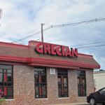 Grecian Steakhouse