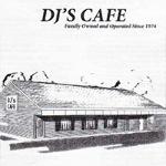 DJ&#39s Cafe