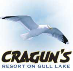 CRAGUN&#39S RESORT - MIDWEEK PACKAGE