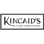Kincaid&#39s Classic American Dining - Bloomington & St. Paul Locations ONLY