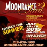 Moondance Jam- 3-Day ADMISSION