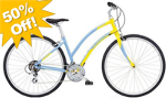 Montgomery Cyclery Bicycles