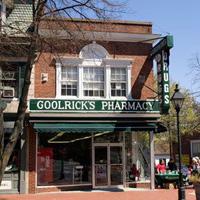 Goolrick&#39s Pharmacy