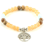 Tree of Life Bracelet- $11 with Free Shipping