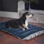 PAW Roll Up Travel Portable Dog Bed- $24.50 with Free Shipping