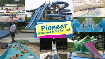 Pioneer Waterland and Dry Fun Park