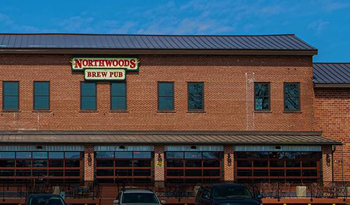 Northwoods Brew Pub