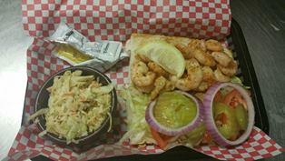 (2) $25 Vouchers to The Rivershack for $25 a $50 value