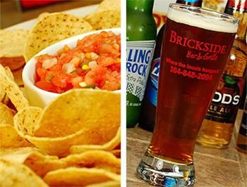 Brickside Bar & Grille