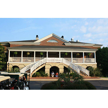 Windermere Club - Foursome - Golf + Cart