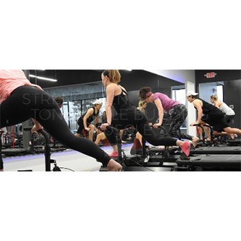 Corus Fitness - 2 Week Pass ($80 value) for just $39