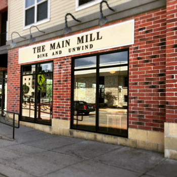 The Main Mill