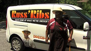 Russ' Ribs