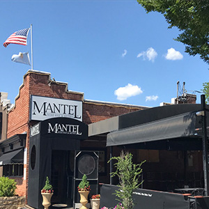 The Mantel Wine Bar and Bistro