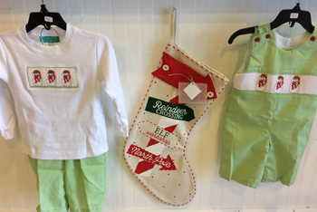 Sugar & Spice Children's Apparel