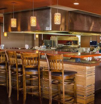 Rumfish Grille in Bridgeville!