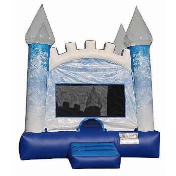 Four (4) hour bouncy house rental
