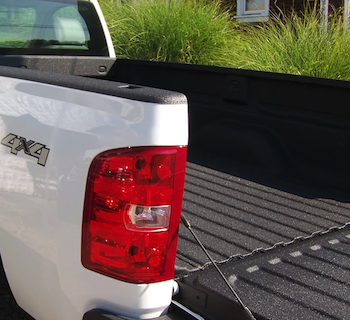 Standard Spray-In Bed Liner at Pittsburgh Protective Coatings!
