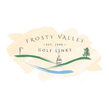 Frosty Valley Golf in Upper St. Clair!