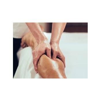 Engles Natural Healing & Massage