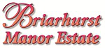 Briarhurst Manor Restaurant