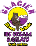 Glacier Homemade Ice Cream & Gelato
