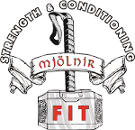 Mjolnir Fit Strength & Conditioning