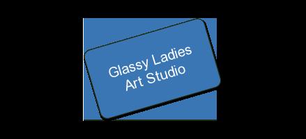 Glassy Ladies Art Studio: HALF OFF 5 CLASSES OF YOUR CHOICE