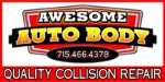 Awesome Auto Body: 1/2 OFF WASH WAX AND DETAIL